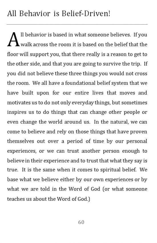 The Power in Believing page 60