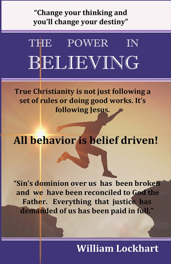 The Power in Believing front cover small